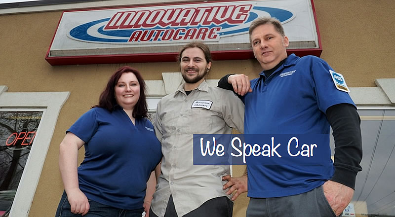 Innovative Auto Care - 44319