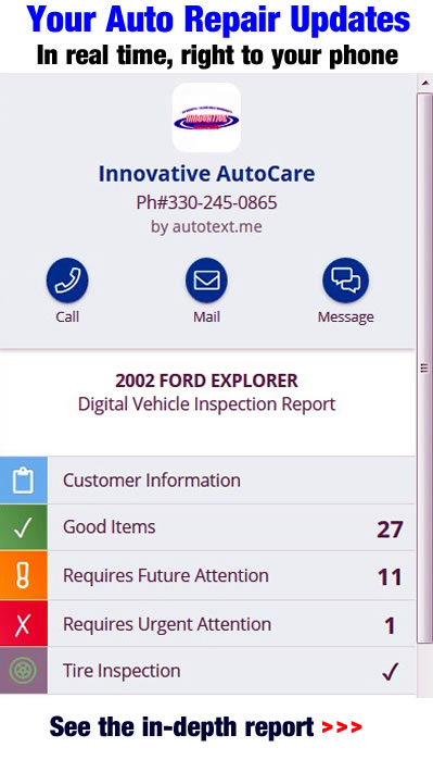 AutoText - Innovative AutoCare